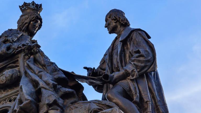 С ДНК тест проучват произхода на Христофор Колумб