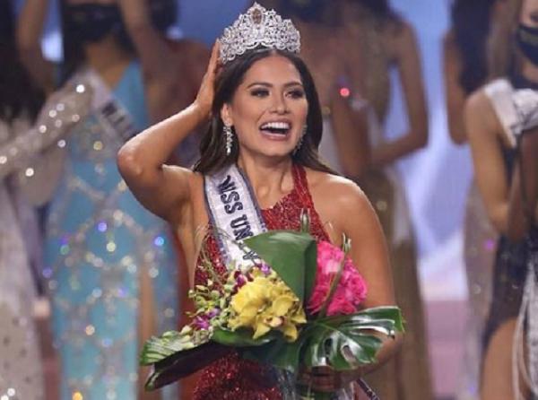 Мексиканка е Мис Вселена 2021