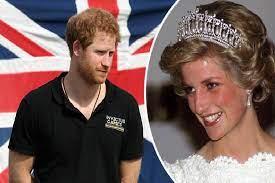 Принц Хари: Пиех много, за да преодолея травмата от смъртта на мама! Бях депресиран и самотен