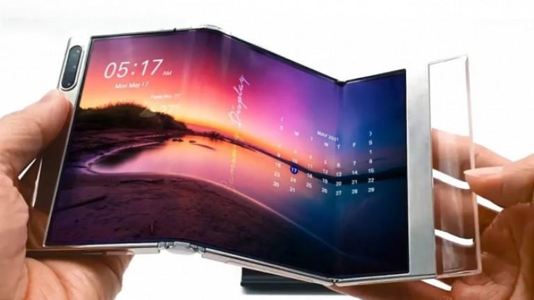 SID Display Week 2021: Бъдещето на мобилните екрани според Samsung
