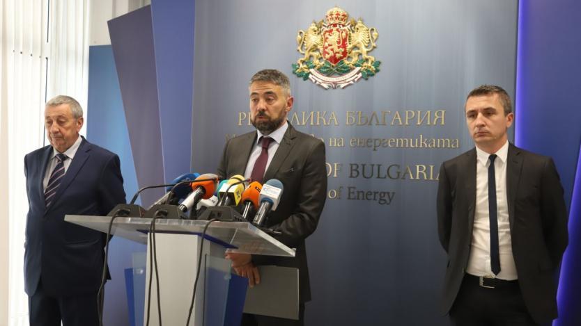 Служебният министър разкри тежкото състояние на енергетиката