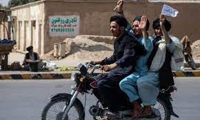 Лондон бил предупреден за светкавичната победа на талибаните